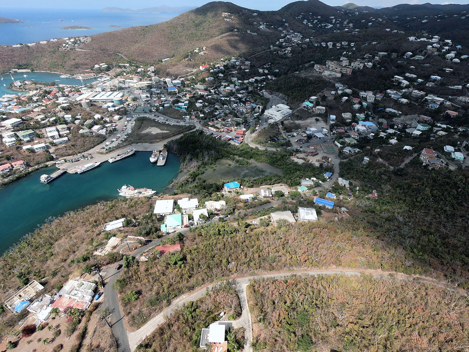 St John, Virgin Islands 00830, ,Land,For Sale,19-158