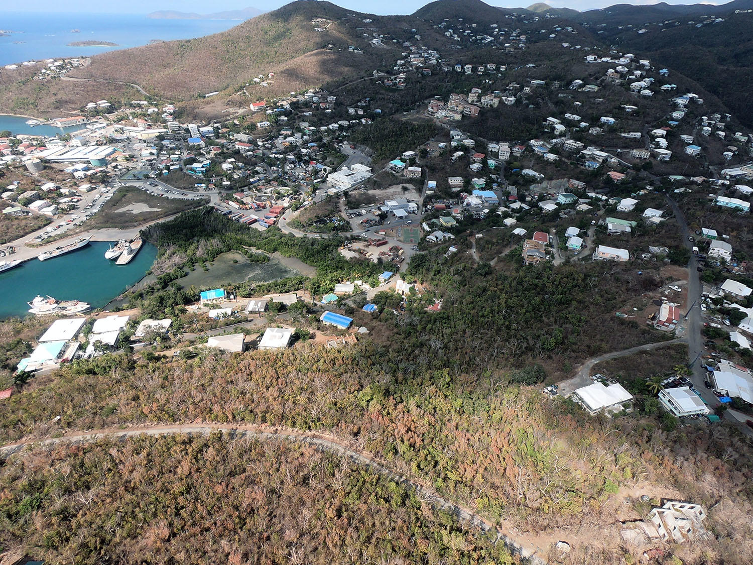 St John, Virgin Islands 00830, ,Land,For Sale,19-160
