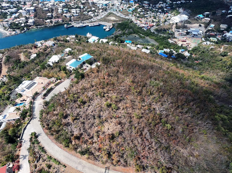 St John, Virgin Islands 00830, ,Land,For Sale,19-161