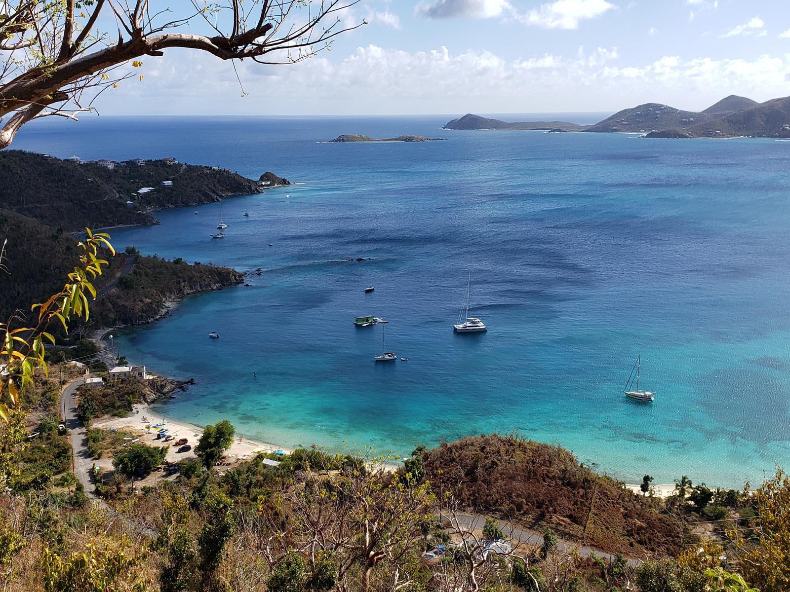 St John, Virgin Islands 00830, ,Land,For Sale,12-68