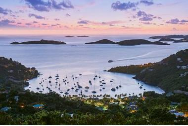 St John, Virgin Islands 00830, ,1 BathroomBathrooms,Fractional Timeshares,For Sale,19-165