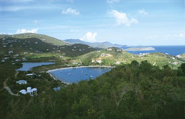 St John, Virgin Islands 00830, 2 Bedrooms Bedrooms, ,2 BathroomsBathrooms,Residential,For Sale,19-167