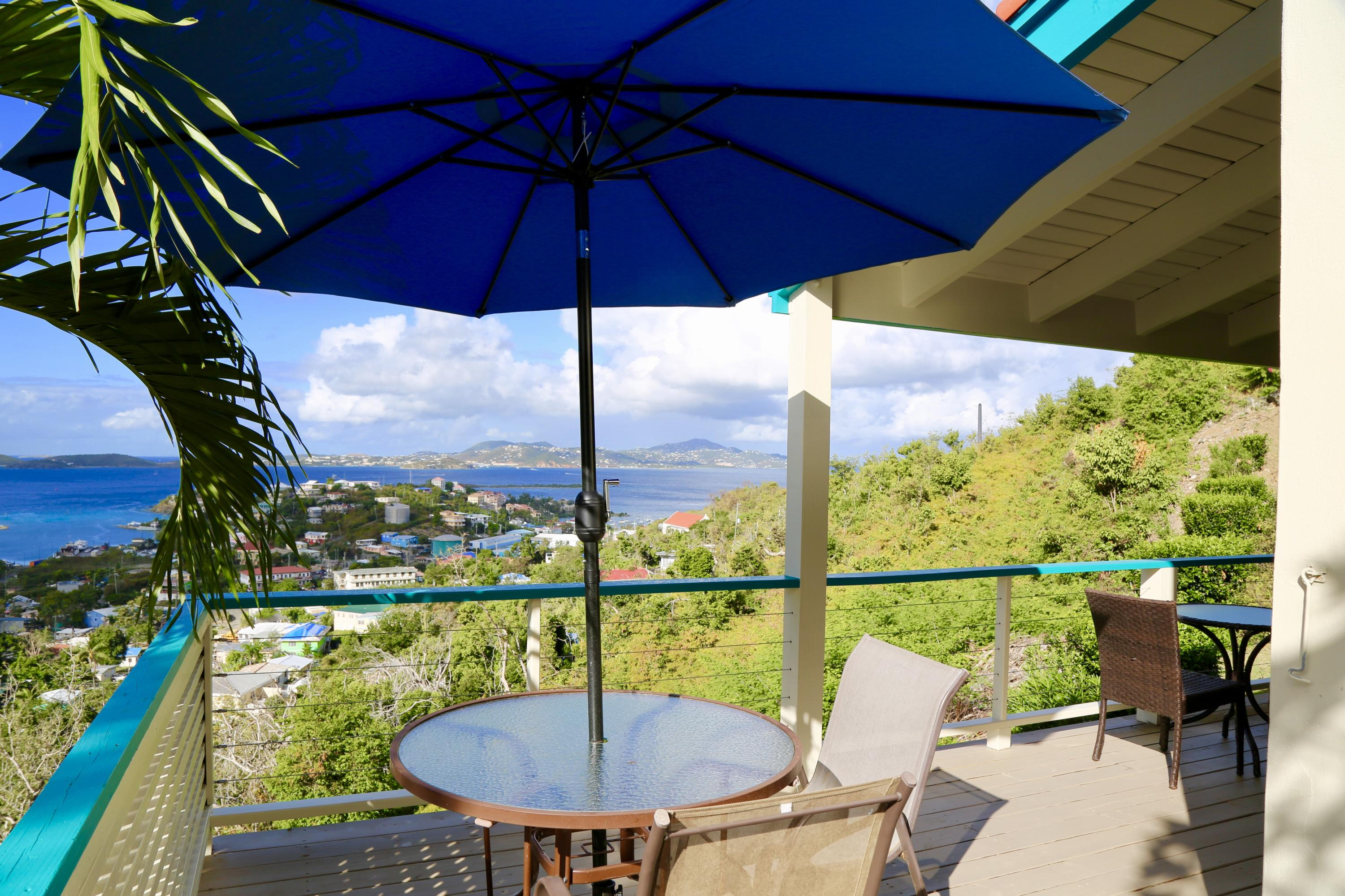 St John, Virgin Islands 00830, 2 Bedrooms Bedrooms, ,1 BathroomBathrooms,Condo,For Sale,19-110