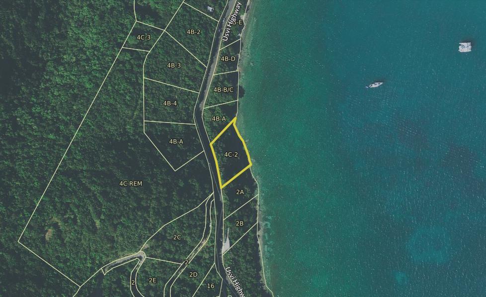 St John, Virgin Islands 00830, ,Land,For Sale,19-178