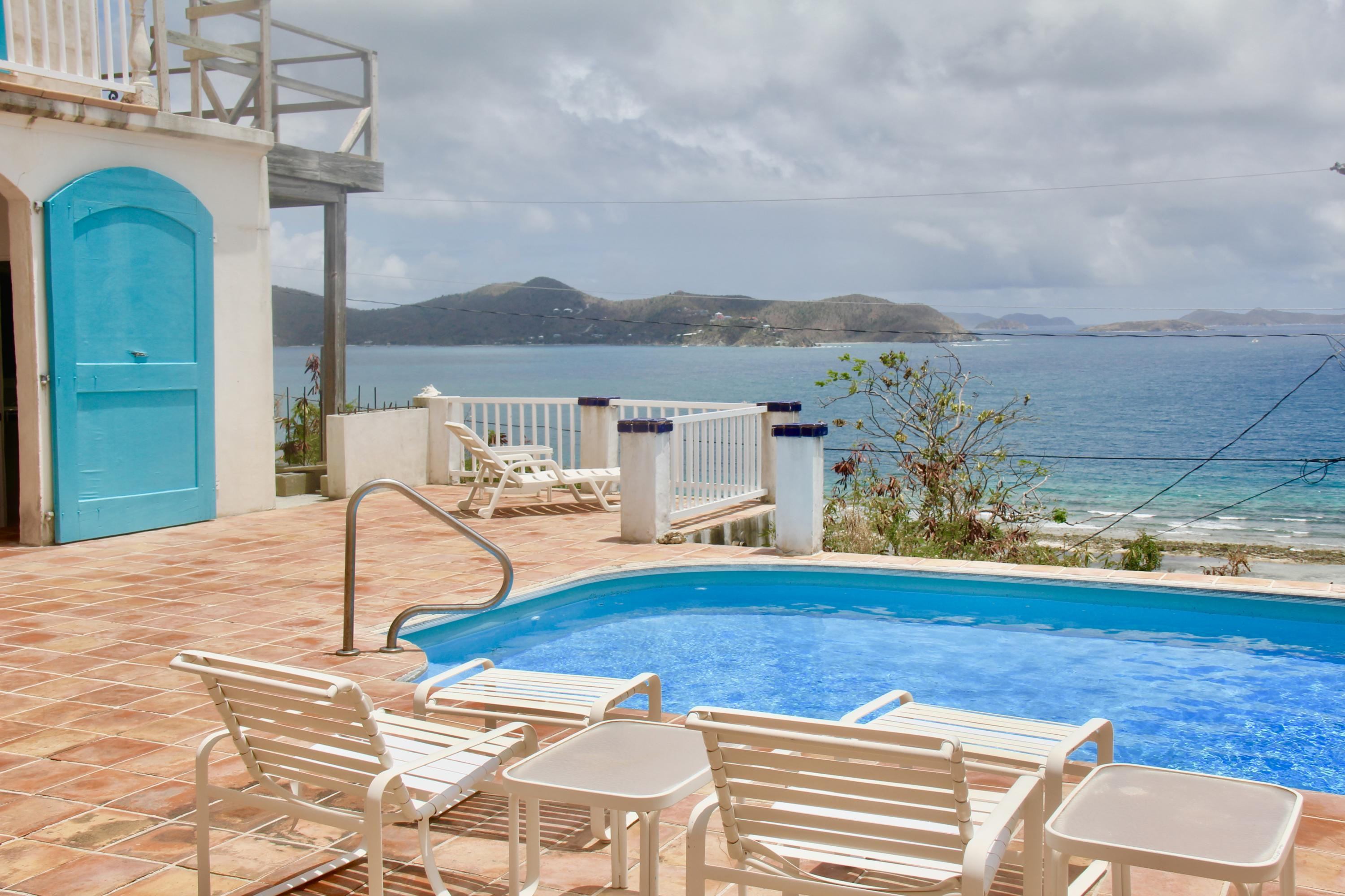 St John, Virgin Islands 00830, 4 Bedrooms Bedrooms, ,4 BathroomsBathrooms,Residential,For Sale,19-181