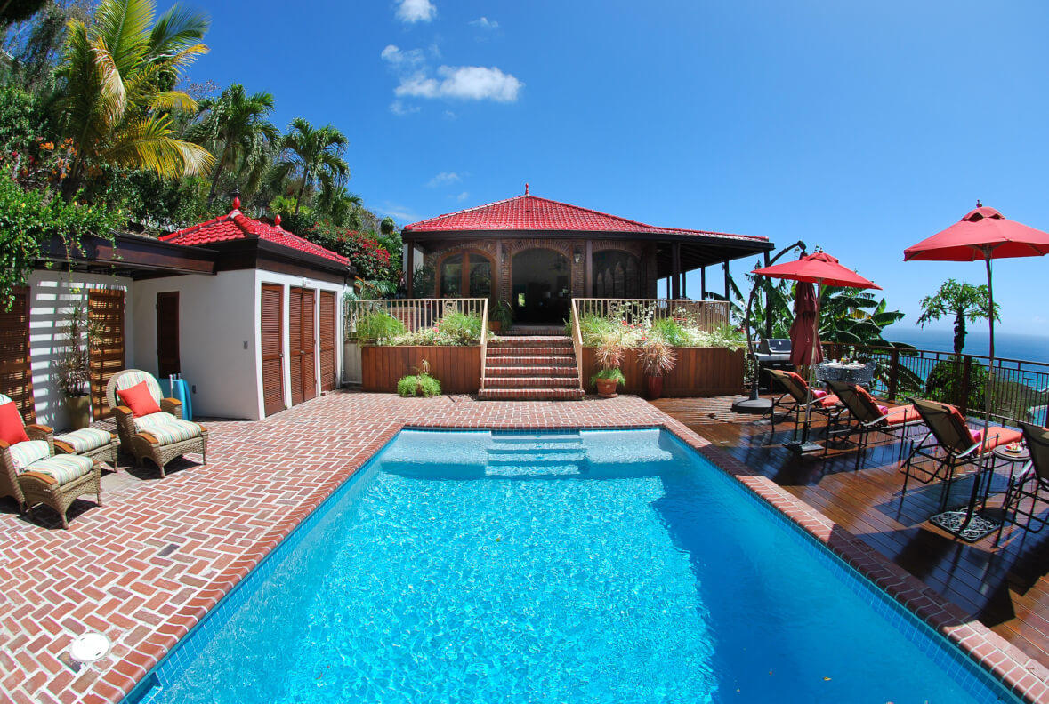 St John, Virgin Islands 00830, 4 Bedrooms Bedrooms, ,4 BathroomsBathrooms,Residential,For Sale,19-191