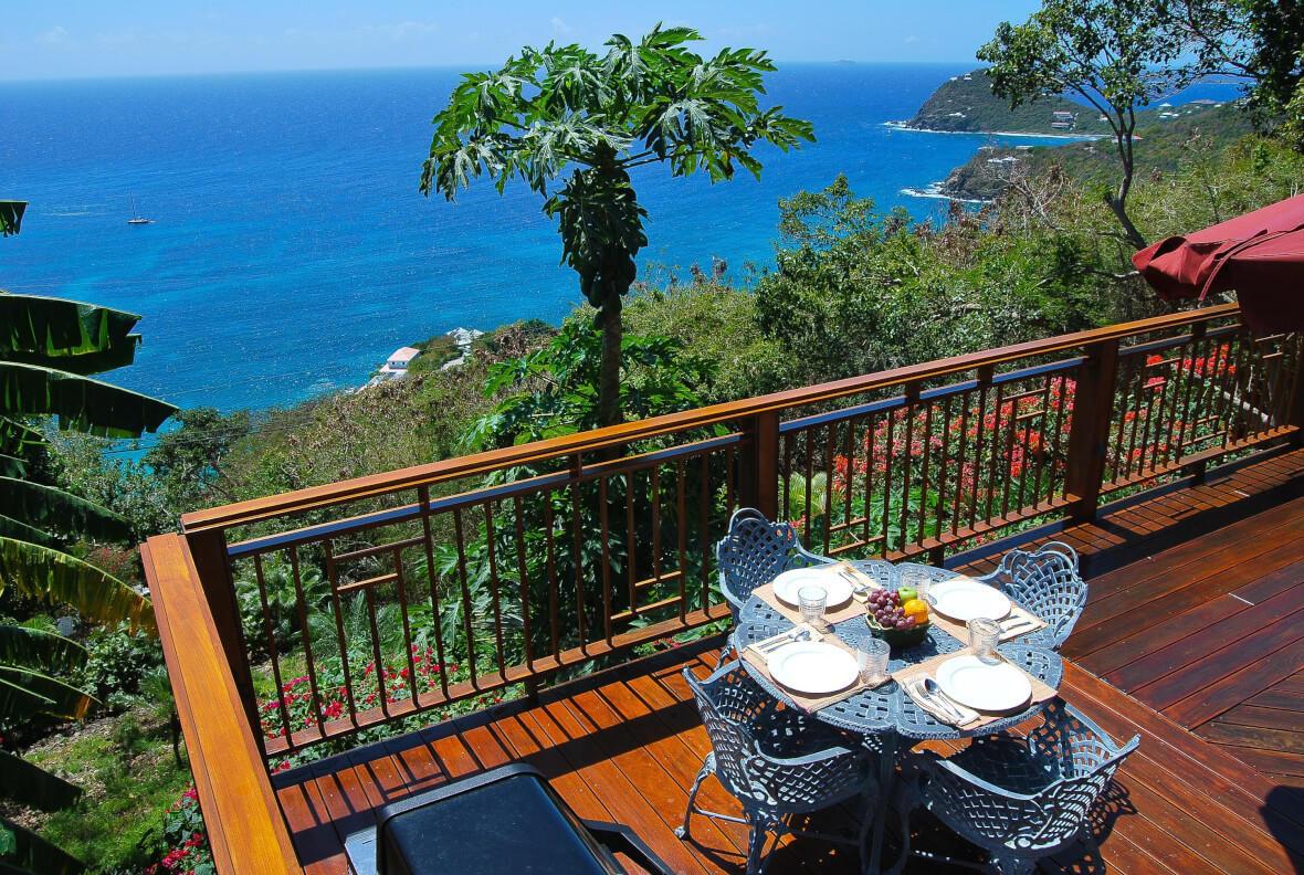 St John, Virgin Islands 00830, 4 Bedrooms Bedrooms, ,4 BathroomsBathrooms,Residential,For Sale,19-191