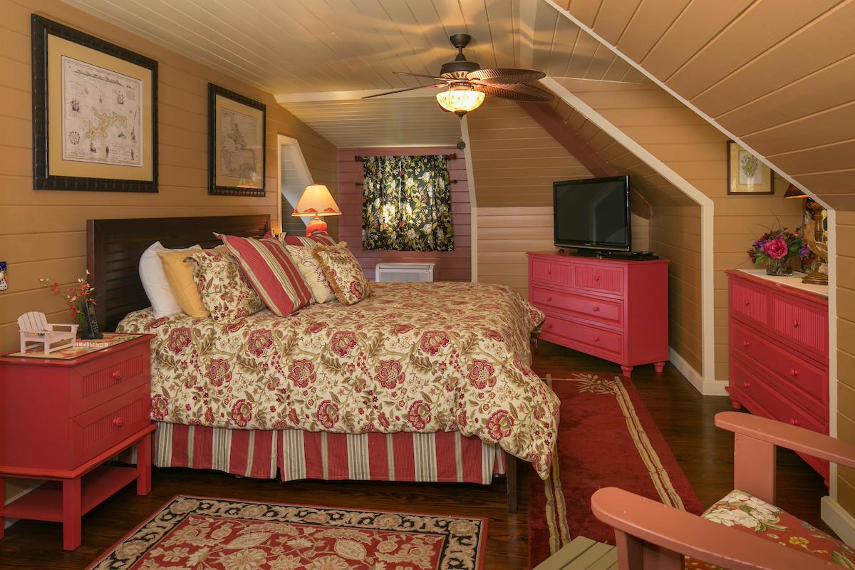 St John, Virgin Islands 00830, 3 Bedrooms Bedrooms, ,5 BathroomsBathrooms,Residential,For Sale,19-183