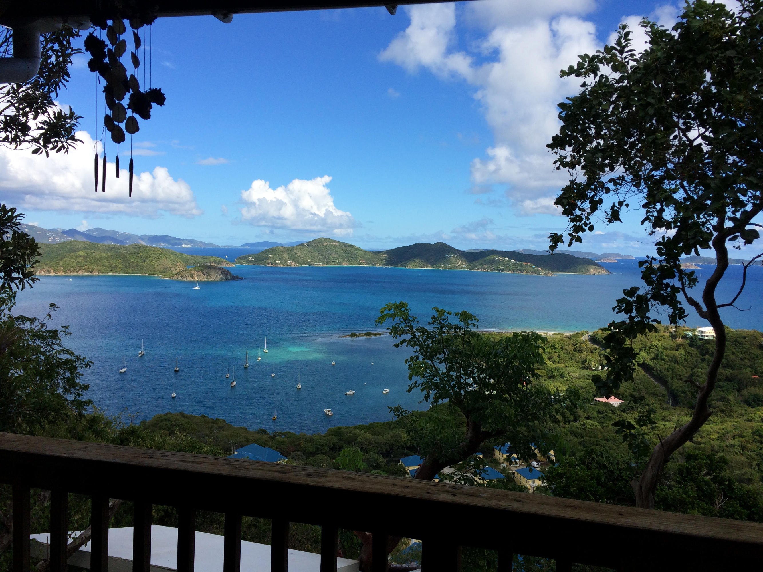 St John, Virgin Islands 00830, ,Land,For Sale,19-186