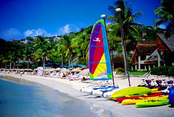St John, Virgin Islands 00830, 1 Bedroom Bedrooms, ,2 BathroomsBathrooms,Fractional Timeshares,For Sale,19-190