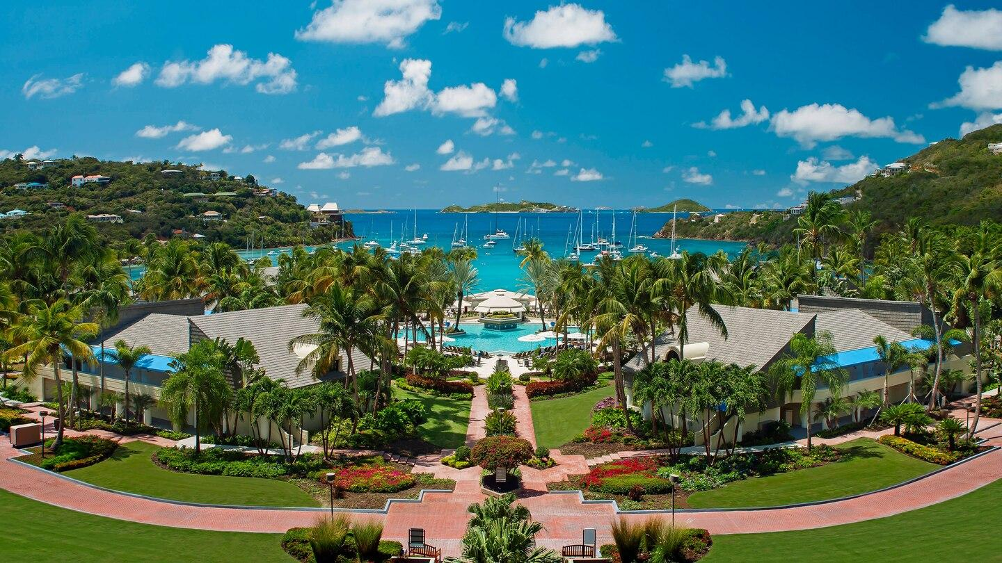 St John, Virgin Islands 00830, 1 Bedroom Bedrooms, ,2 BathroomsBathrooms,Fractional Timeshares,For Sale,19-193