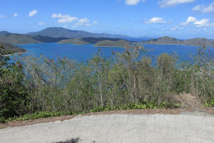 St John, Virgin Islands 00830, ,Land,For Sale,19-194