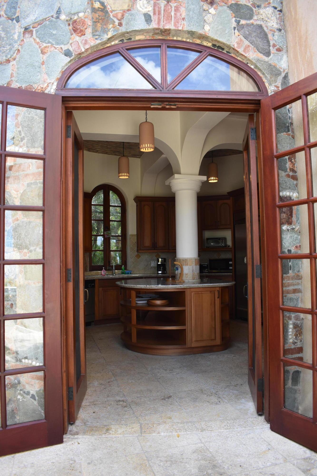 St John, Virgin Islands 00830, 5 Bedrooms Bedrooms, ,4.5 BathroomsBathrooms,Residential,For Sale,13-21