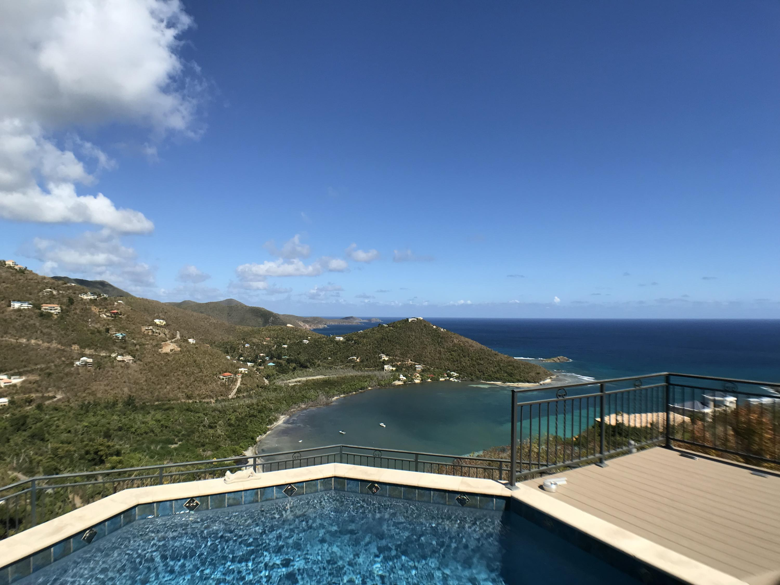 St John, Virgin Islands 00830, 5 Bedrooms Bedrooms, ,4.5 BathroomsBathrooms,Residential,For Sale,19-195