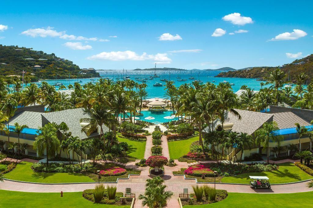 St John, Virgin Islands 00830, 2 Bedrooms Bedrooms, ,3 BathroomsBathrooms,Fractional Timeshares,For Sale,19-198