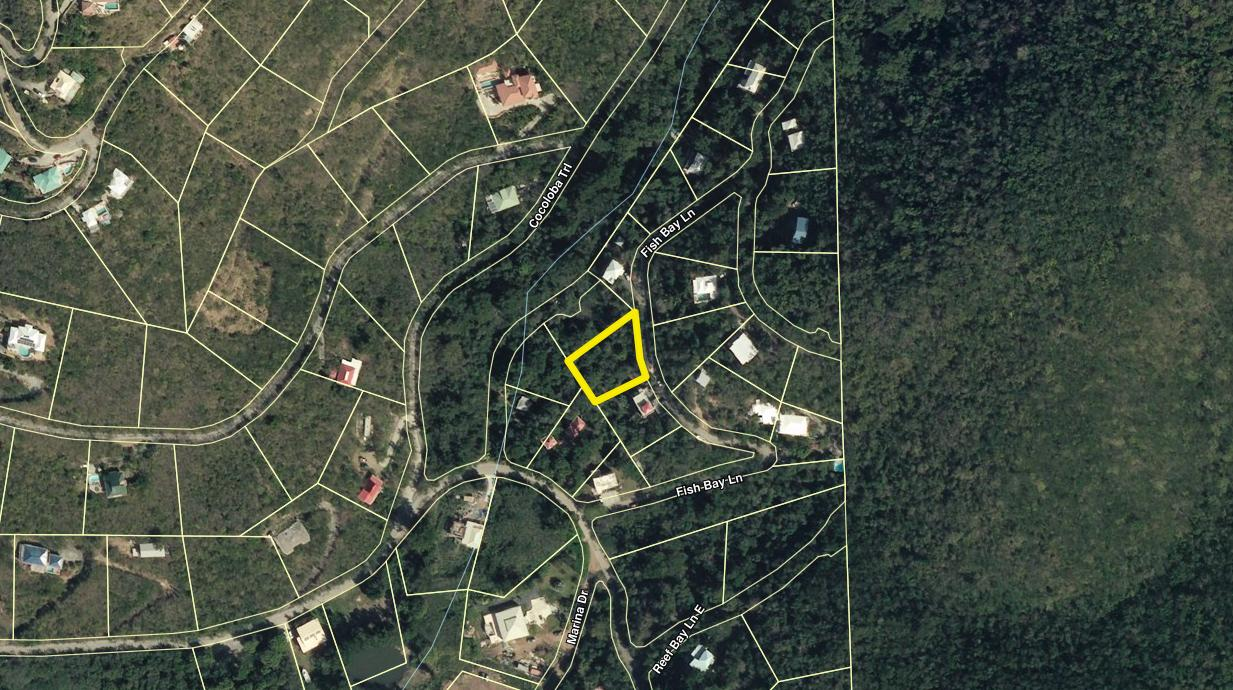 St John, Virgin Islands 00830, ,Land,For Sale,19-200