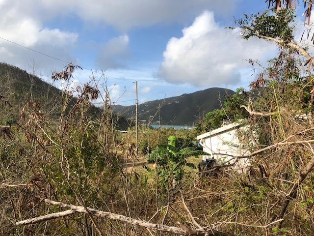 St John, Virgin Islands 00830, ,Land,For Sale,19-201