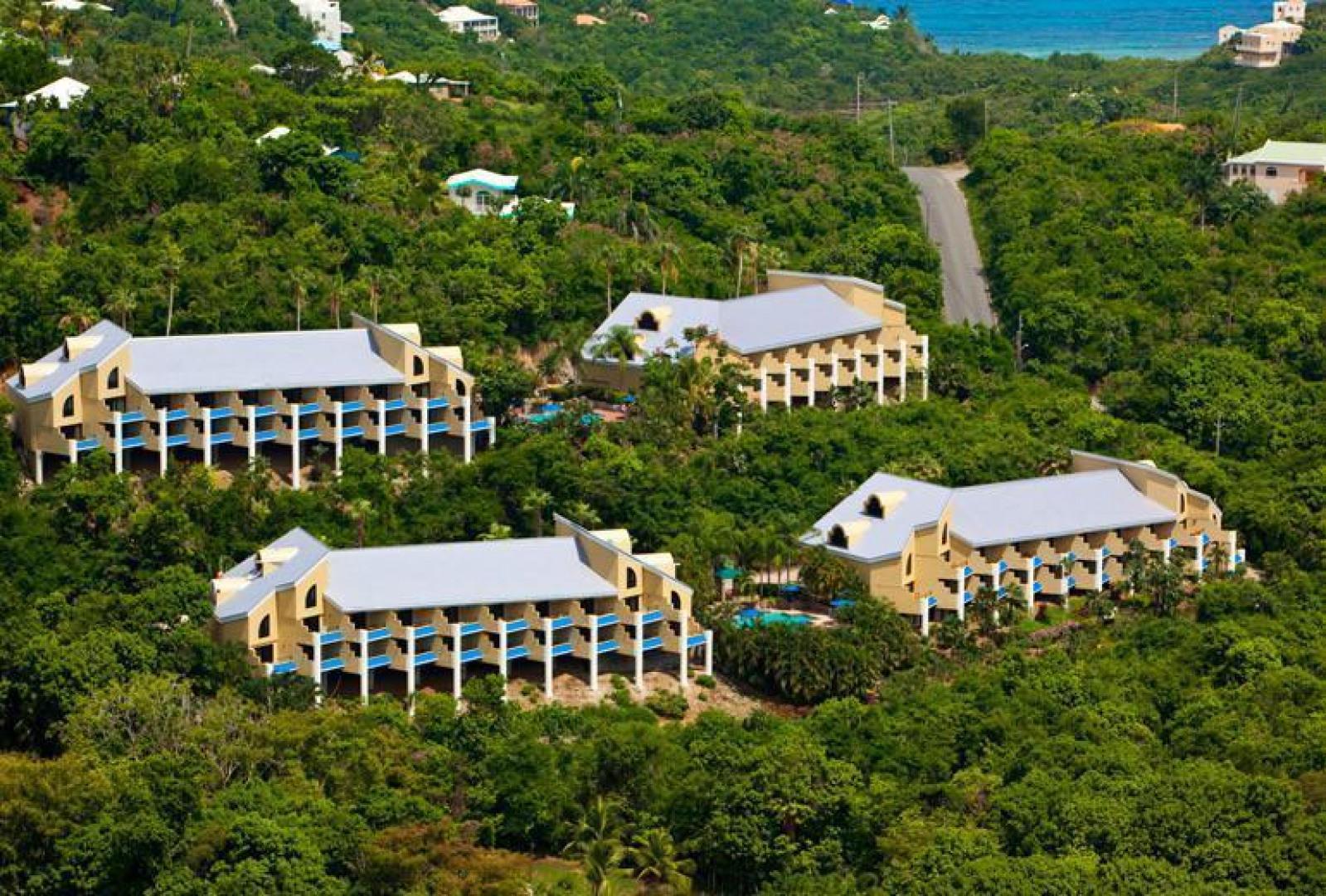 St John, Virgin Islands 00830, ,1 BathroomBathrooms,Fractional Timeshares,For Sale,18-100