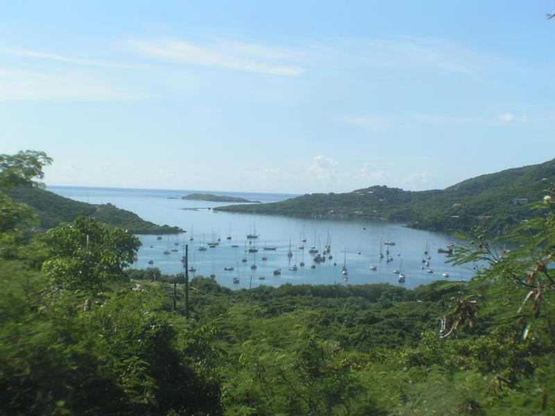 St John, Virgin Islands 00830, ,Land,For Sale,19-213