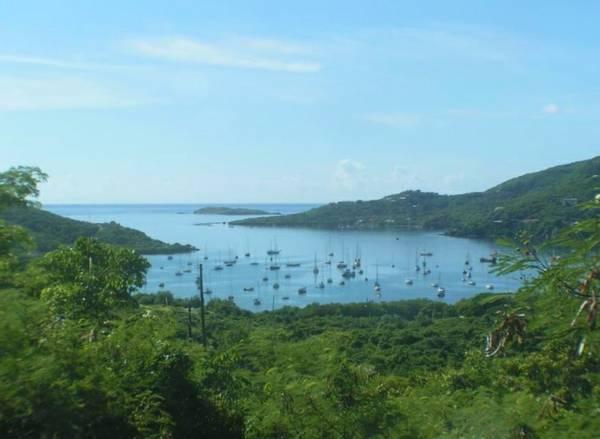 St John, Virgin Islands 00830, ,Land,For Sale,19-218