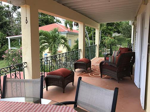 St John, Virgin Islands 00830, 6 Bedrooms Bedrooms, ,4 BathroomsBathrooms,Residential,For Sale,19-267