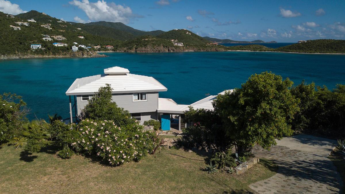 St John, Virgin Islands 00830, 4 Bedrooms Bedrooms, ,3 BathroomsBathrooms,Residential,For Sale,19-230