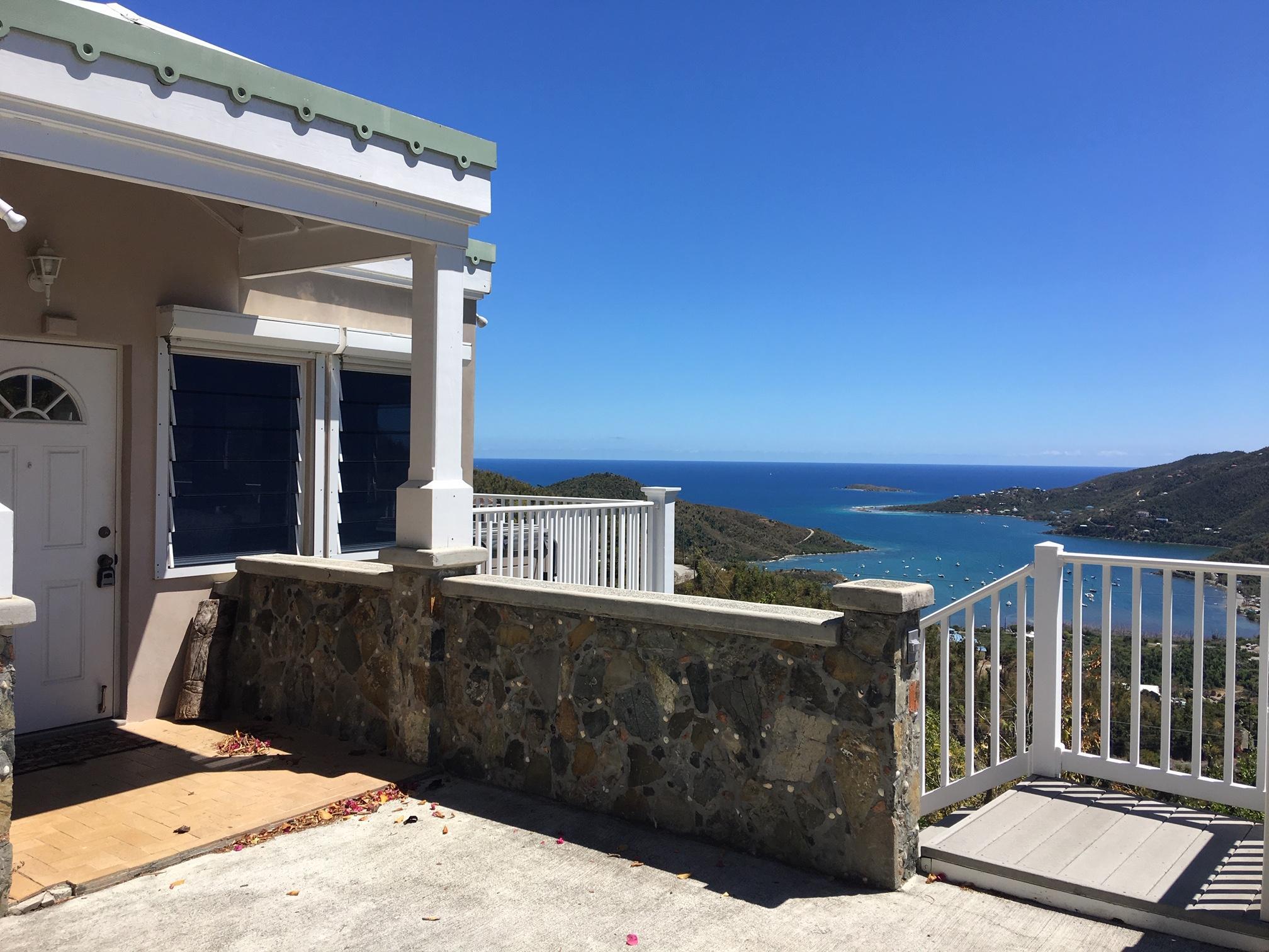 St John, Virgin Islands 00830, 2 Bedrooms Bedrooms, ,3 BathroomsBathrooms,Residential,For Sale,19-231