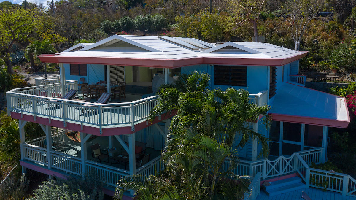 St John, Virgin Islands 00830, 5 Bedrooms Bedrooms, ,5 BathroomsBathrooms,Residential,For Sale,19-234