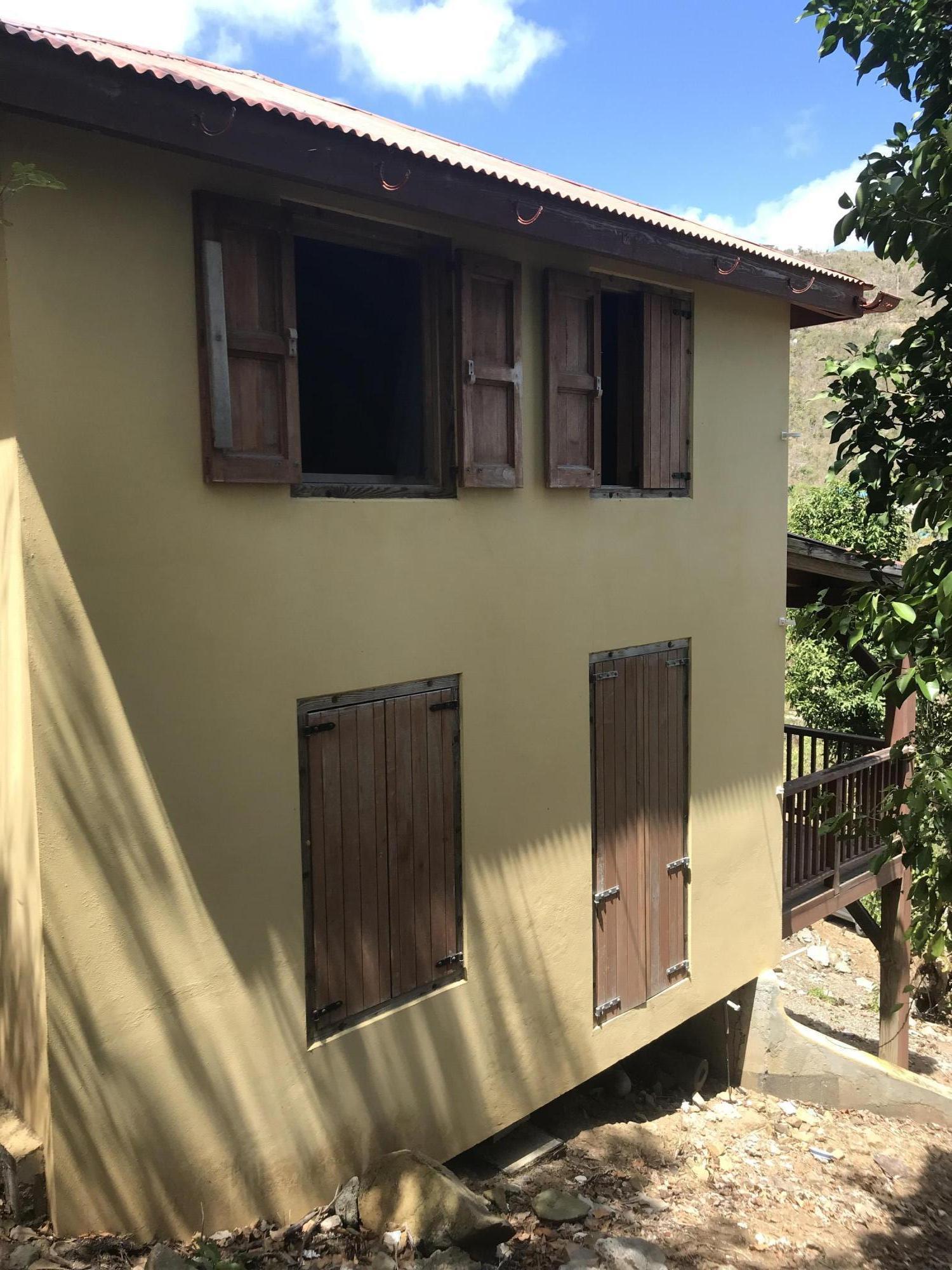 St John, Virgin Islands 00830, 1 Bedroom Bedrooms, ,1 BathroomBathrooms,Residential,For Sale,19-238