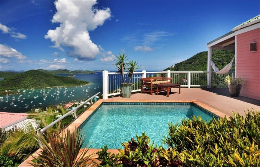 St John, Virgin Islands 00830, 2 Bedrooms Bedrooms, ,3 BathroomsBathrooms,Residential,For Sale,19-245