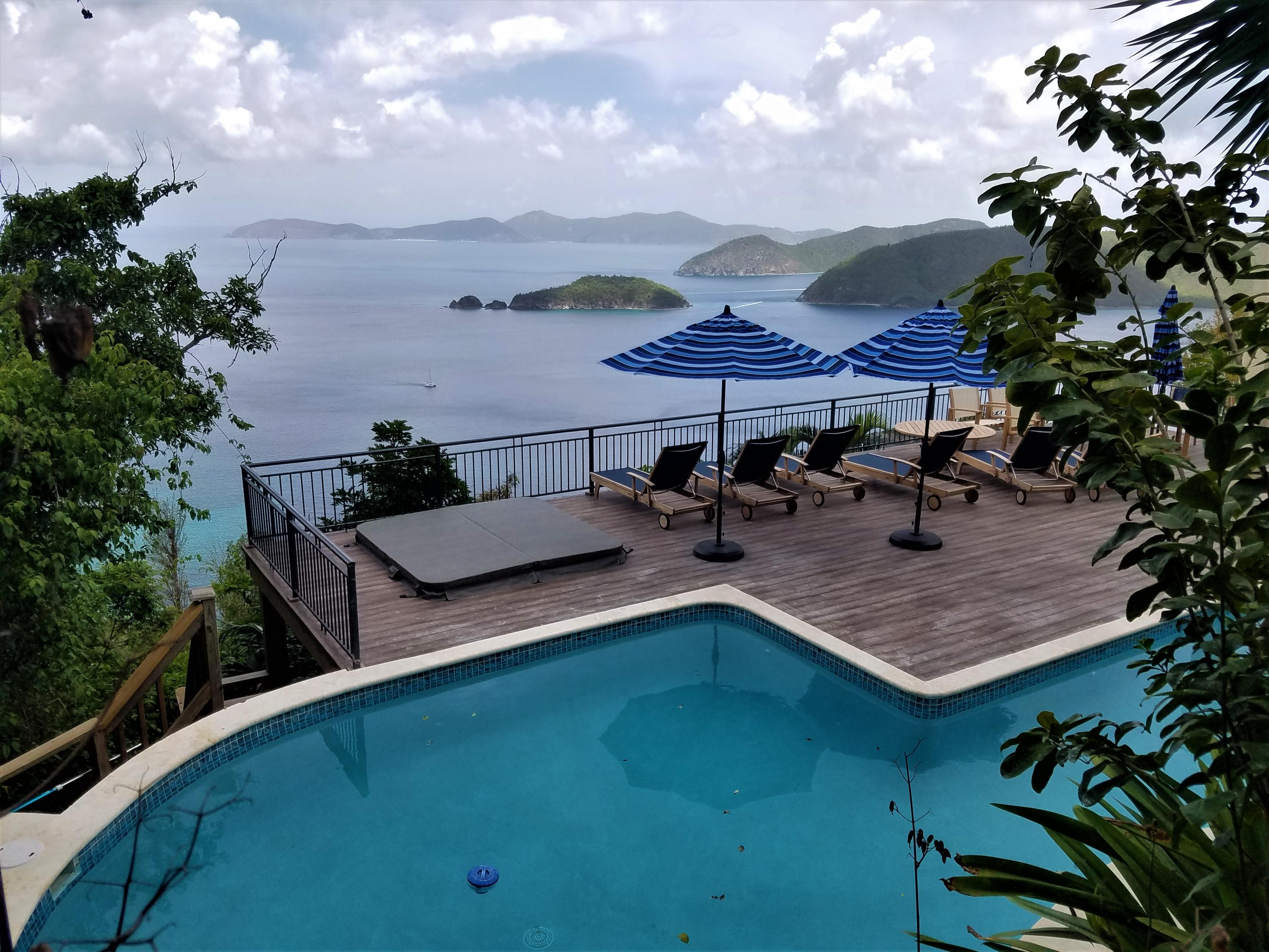 St John, Virgin Islands 00830, 5 Bedrooms Bedrooms, ,5 BathroomsBathrooms,Residential,For Sale,19-240