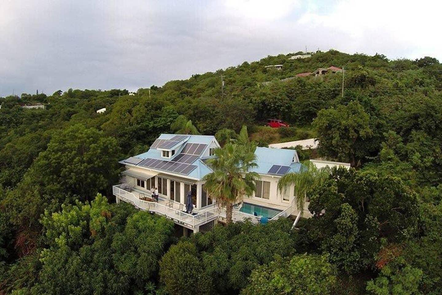 St John, Virgin Islands 00830, 5 Bedrooms Bedrooms, ,4 BathroomsBathrooms,Residential,For Sale,19-254