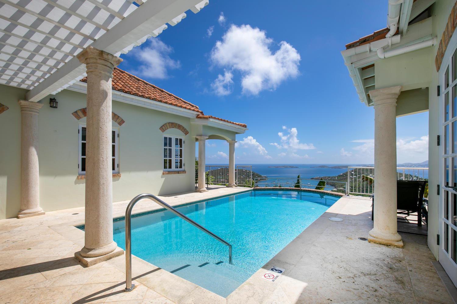 St John, Virgin Islands 00830, 3 Bedrooms Bedrooms, ,3 BathroomsBathrooms,Residential,For Sale,18-198