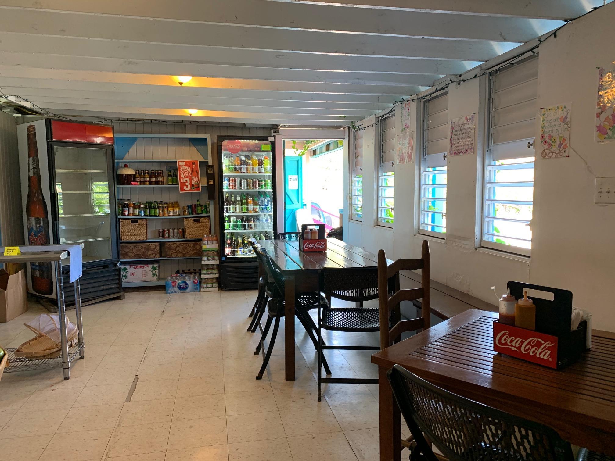 St John, Virgin Islands 00830, ,Commercial,For Sale,19-257