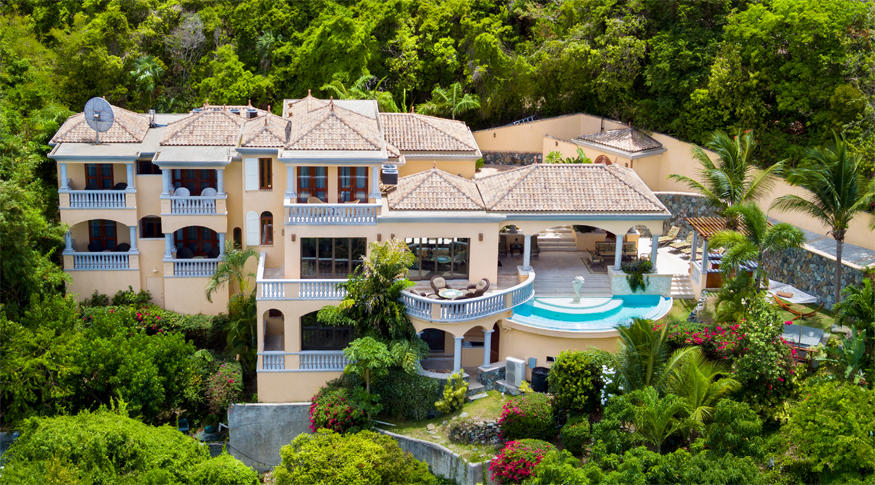 St John, Virgin Islands 00830, 5 Bedrooms Bedrooms, ,8 BathroomsBathrooms,Residential,For Sale,19-259