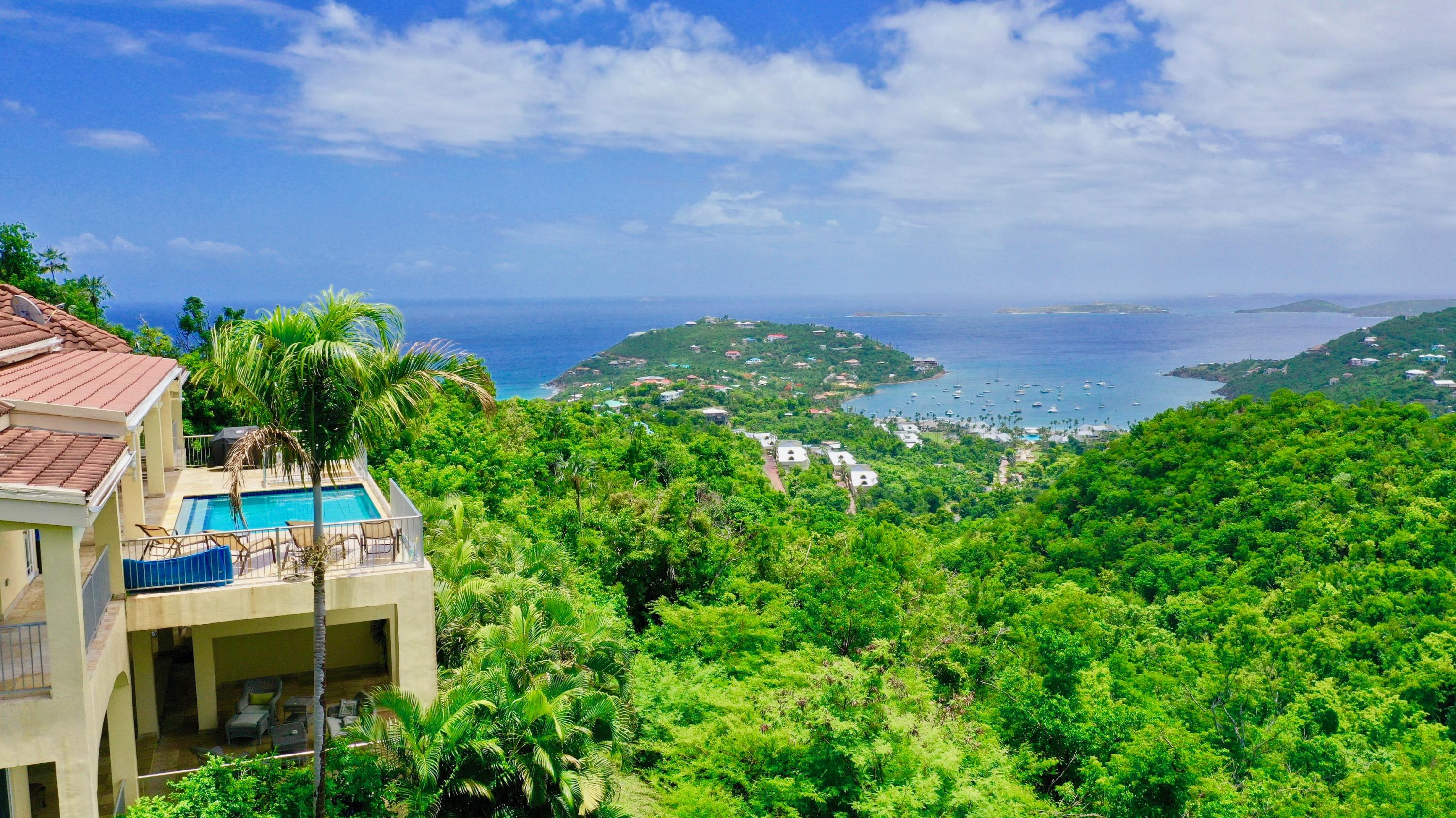 St John, Virgin Islands 00830, 5 Bedrooms Bedrooms, ,5 BathroomsBathrooms,Residential,For Sale,19-262