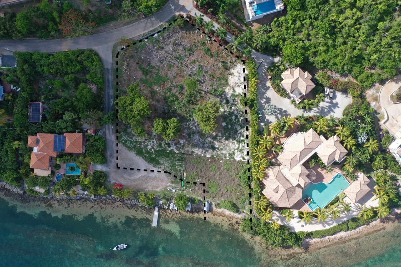 St John, Virgin Islands 00830, ,Land,For Sale,19-263