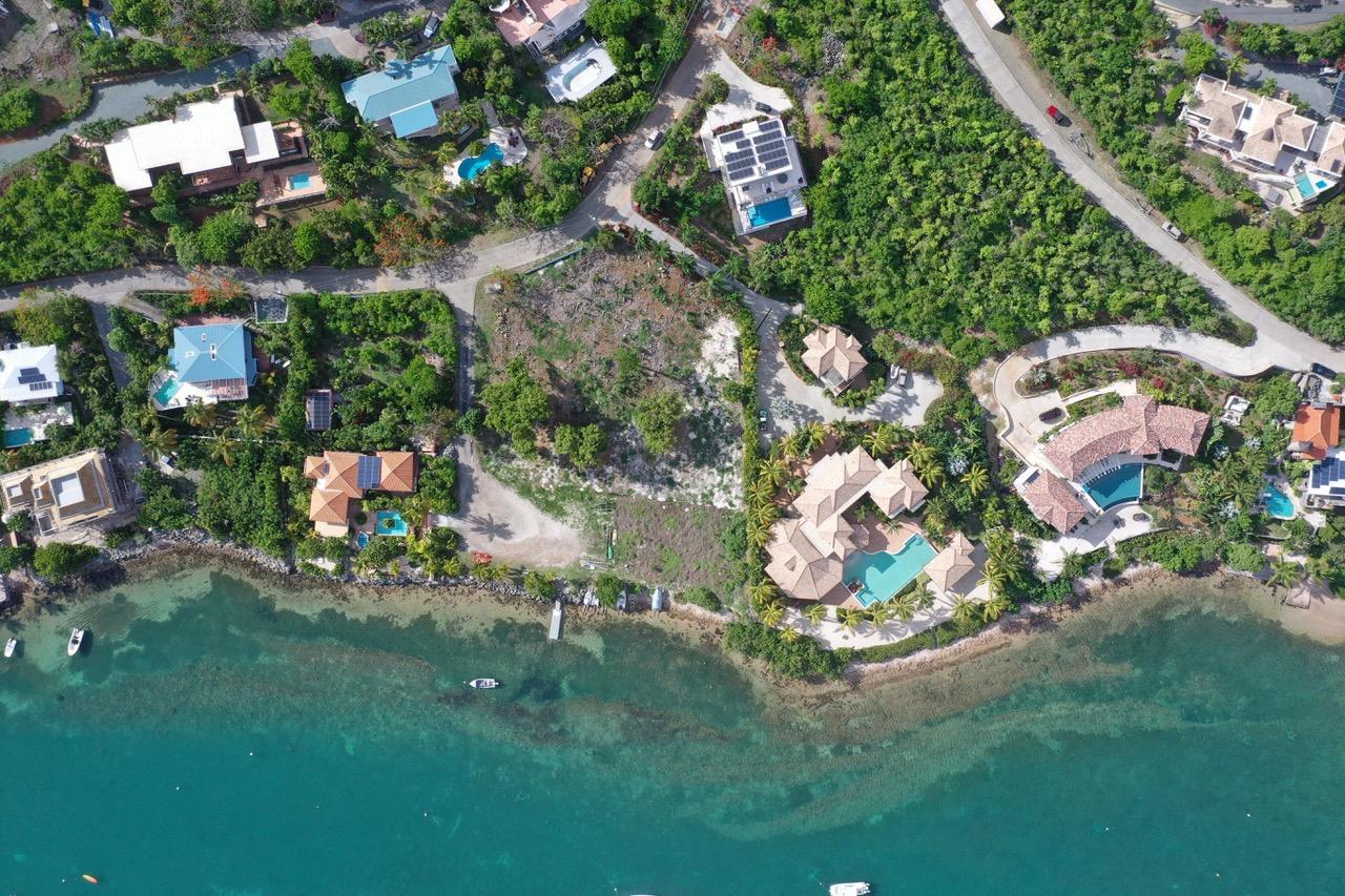 St John, Virgin Islands 00830, ,Land,For Sale,19-263
