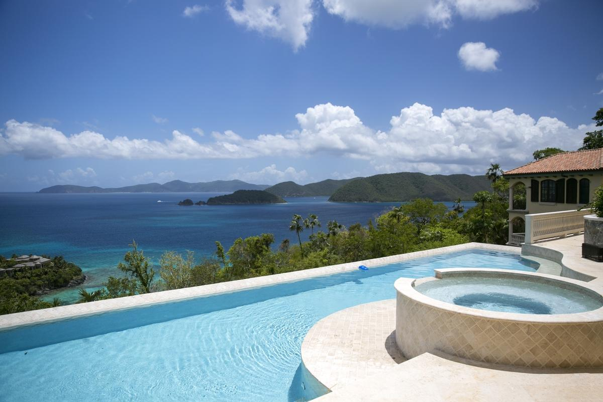 St John, Virgin Islands 00830, 5 Bedrooms Bedrooms, ,6 BathroomsBathrooms,Residential,For Sale,19-265