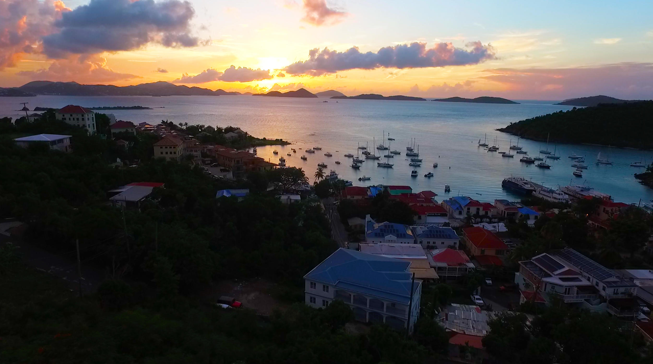 St John, Virgin Islands 00830, ,Land,For Sale,19-264