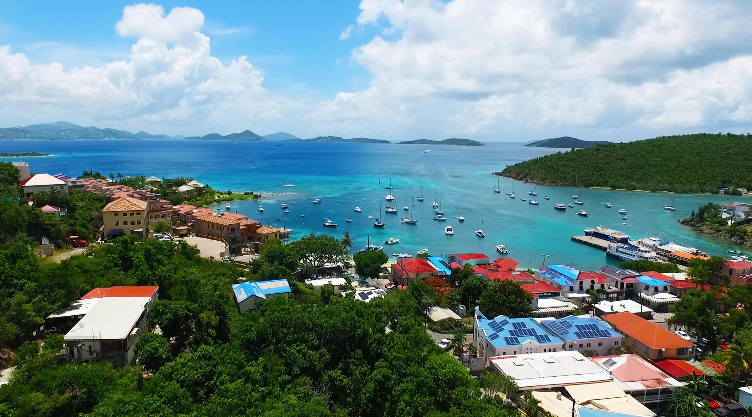 St John, Virgin Islands 00830, ,Land,For Sale,19-264