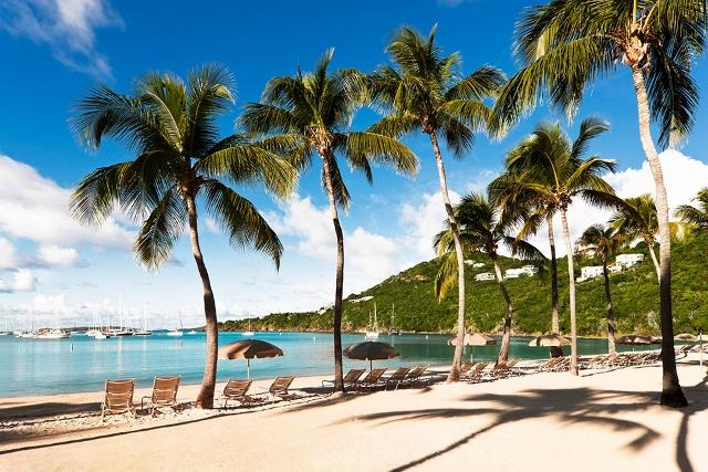 St John, Virgin Islands 00830, 2 Bedrooms Bedrooms, ,2 BathroomsBathrooms,Fractional Timeshares,For Sale,19-266