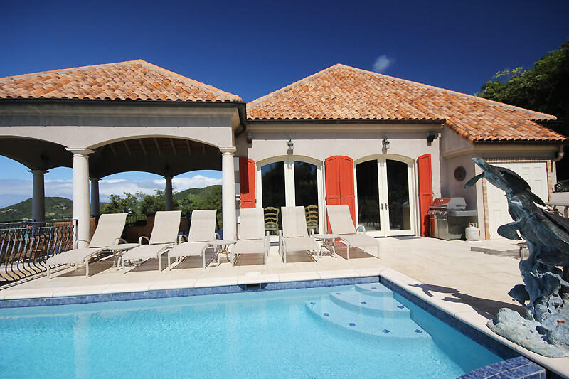 St John, Virgin Islands 00830, 4 Bedrooms Bedrooms, ,4.5 BathroomsBathrooms,Residential,For Sale,19-248