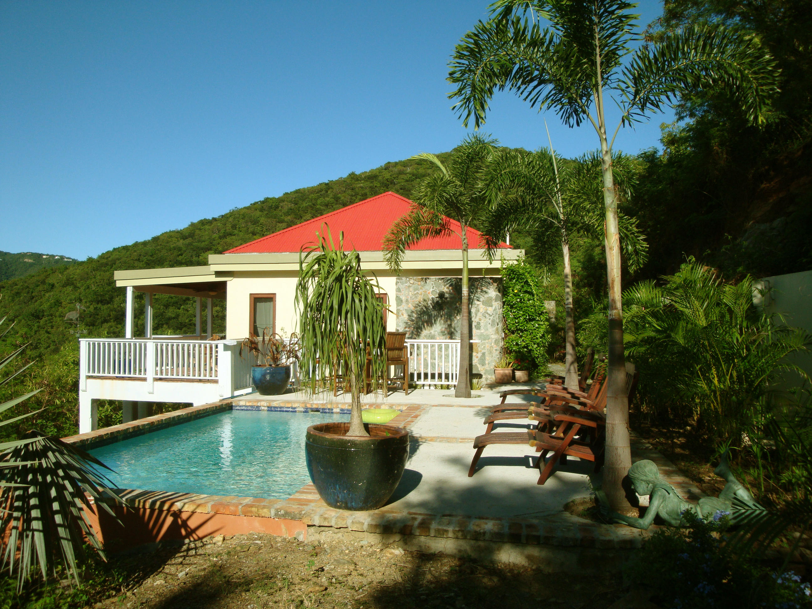St John, Virgin Islands 00830, 2 Bedrooms Bedrooms, ,2 BathroomsBathrooms,Residential,For Sale,19-274