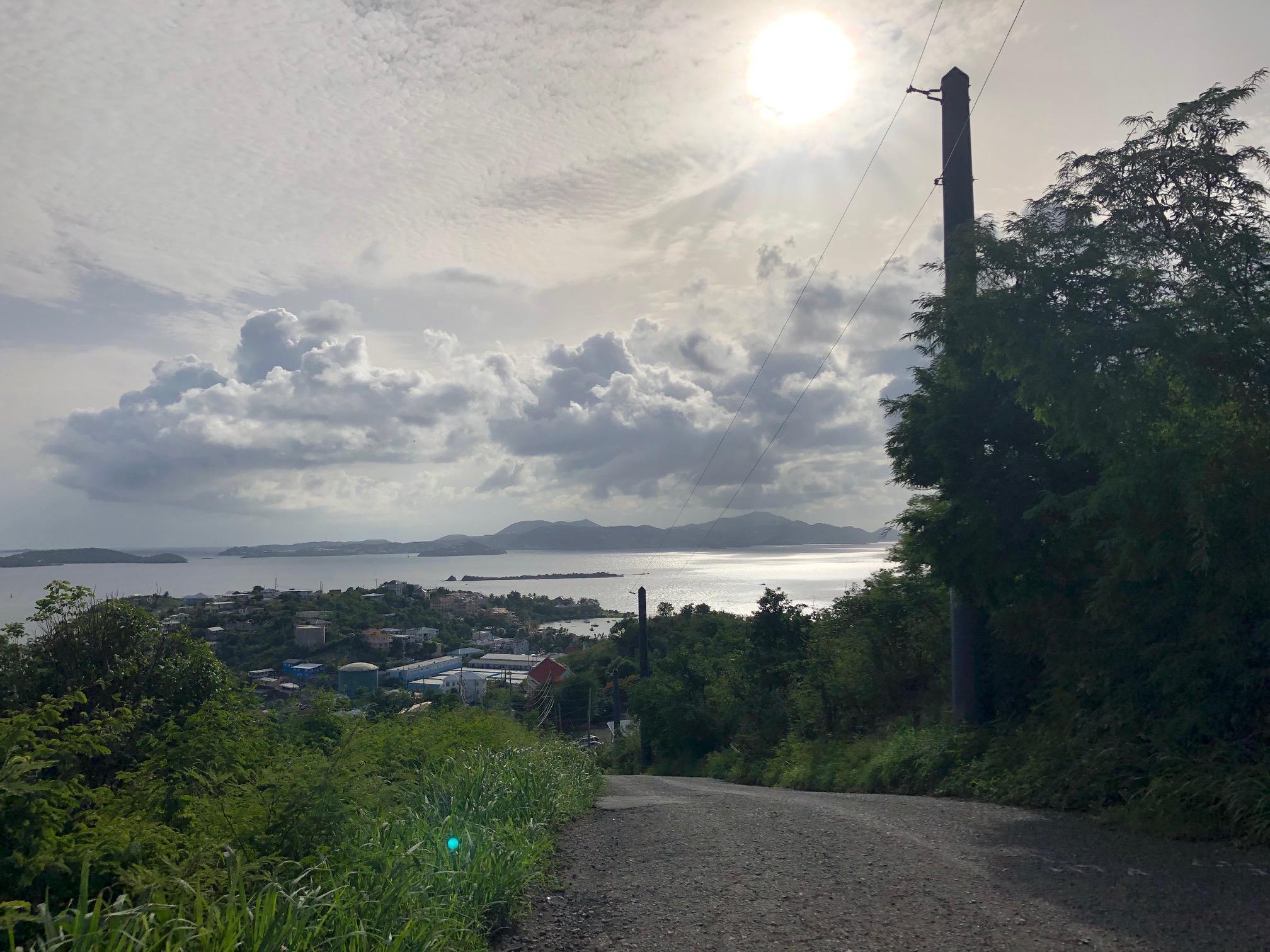 St John, Virgin Islands 00830, ,Land,For Sale,19-292