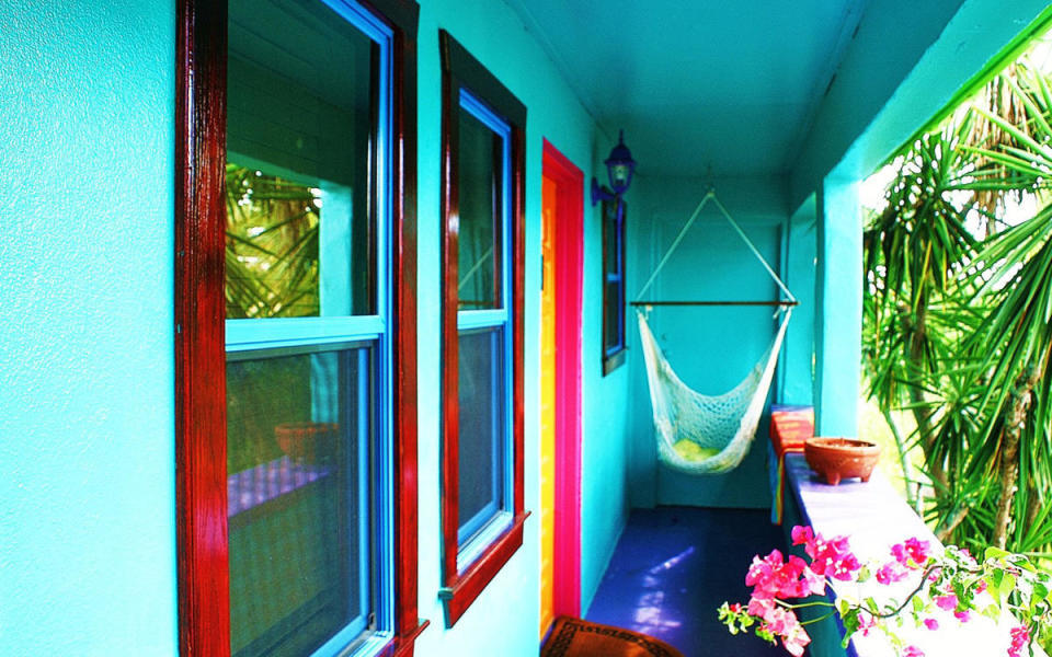 002 Cozy, relaxing corners