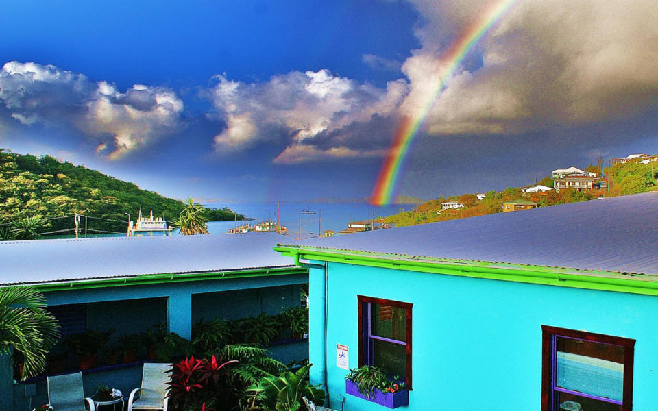 014 Rainbow