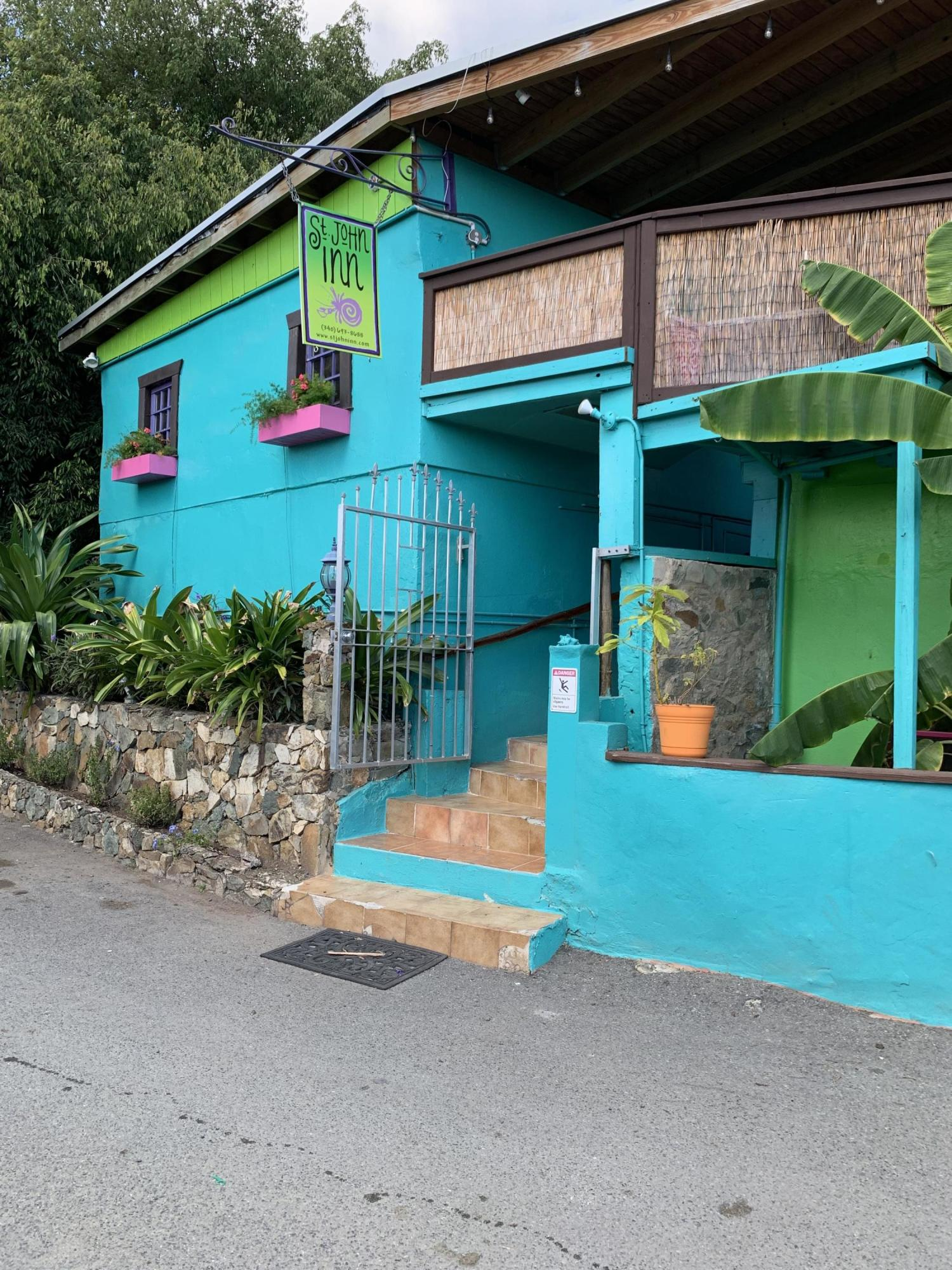 St John, Virgin Islands 00830, ,Commercial,For Sale,19-309