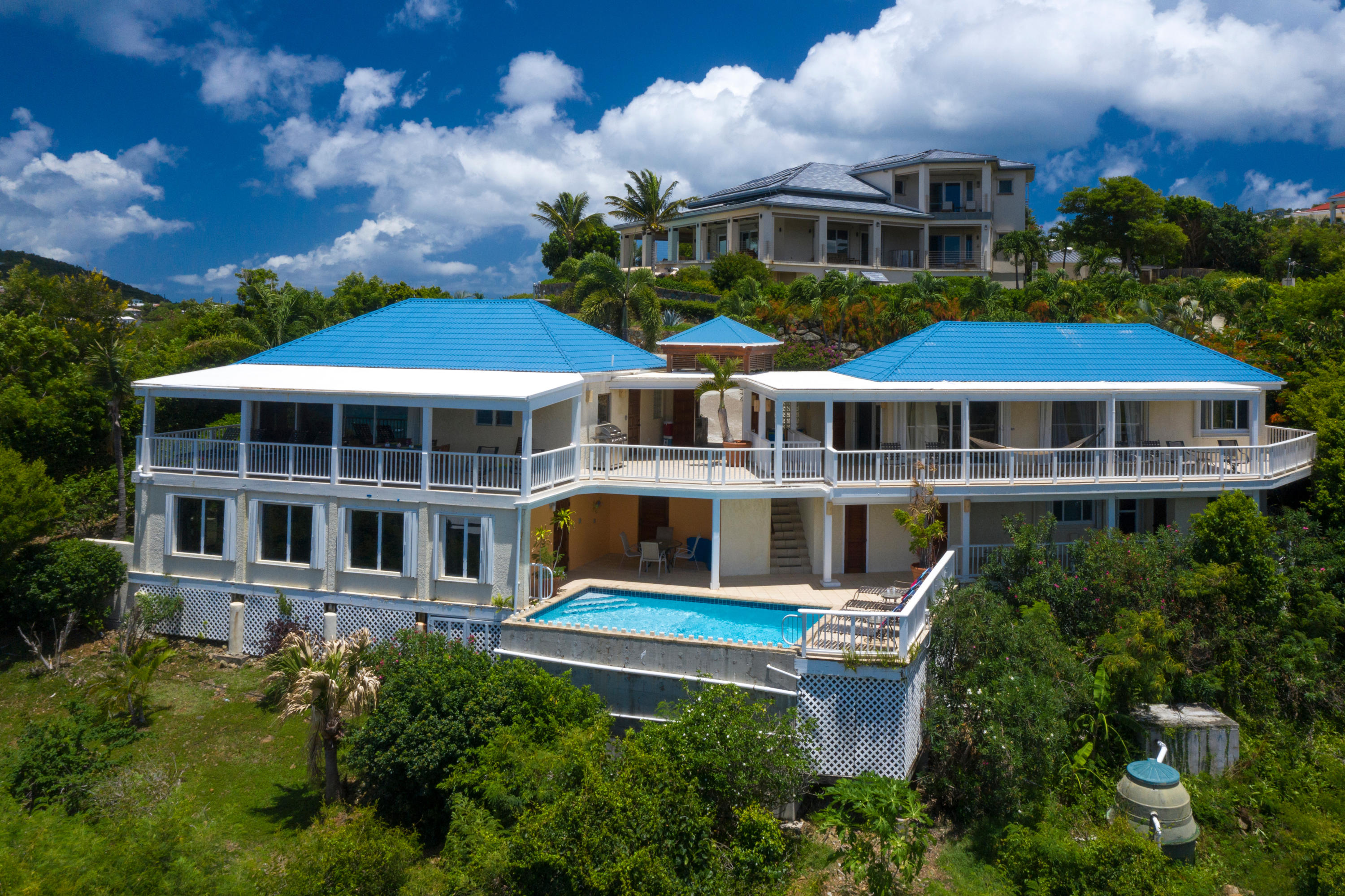 St John, Virgin Islands 00830, 4 Bedrooms Bedrooms, ,4 BathroomsBathrooms,Residential,For Sale,19-314