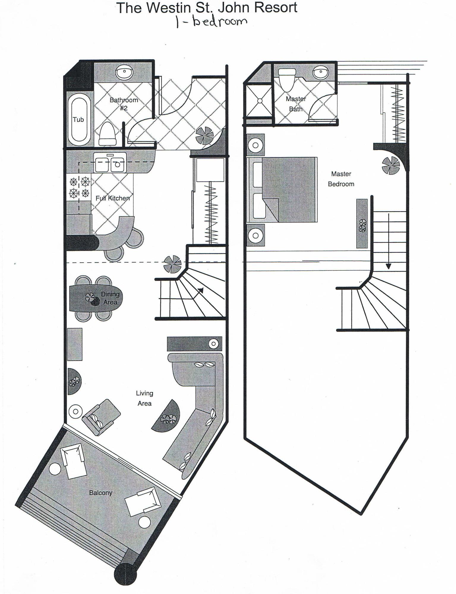St John, Virgin Islands 00830, 1 Bedroom Bedrooms, ,2 BathroomsBathrooms,Fractional Timeshares,For Sale,19-315